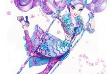 ever after high♡