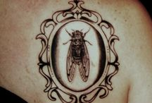 Tattoo? / by Chandra Black