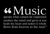 music / Life heart and soul