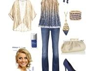 My Style / by Philippa Scroggie
