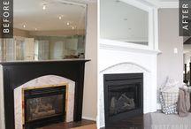 New casa / New home decor and upgrades