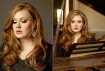 Adele / by Carol Garcia