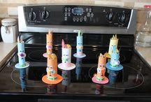 Easter Idea....!