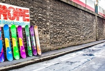 21Rope snowboards / Snowboard line 21Rope disponible sur http://www.owboardshop.com