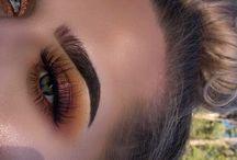 Them Eyes . .