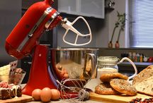 Kitchenaid Artisan 150 - Review