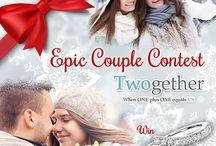 Epic Couples Contest!