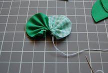 Sweet Pea Sewing
