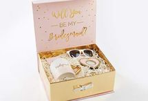 'Will You Be My Bridesmaid?' Kit in Gift Box - Shop Now!