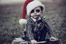 All Hallow's Eve / Halloween IDEAS!! / by Lisa Schmidt