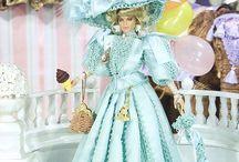 Barbie paradise blue eBay