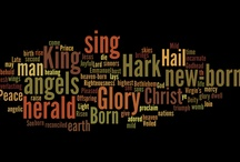 Hymns & Songs / by The Big Bible Project