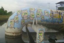 Street Art  BETA-R