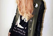 my kinda style ❤