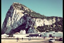 Travel - Gibraltar... Been there, seen that