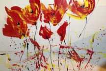 Terry Stone Art / Original artworks by Terry Stone of WA for sale from watercolour to acrylic to charcoal. Landscapes, life drawings and abstract art.Go to www.terrystoneart.com