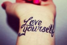 ❤️ yourself!