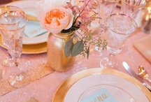 Parties / Party ideas, decor and treats / by Jaime Sarchet
