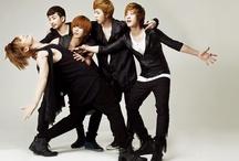 K-pop Te amo! / Es de todo un poco Resumidamente diciendo que amo el K-pop