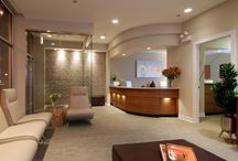 Dental Office Spaces