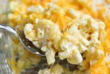 Food~Mac-N-Cheeses