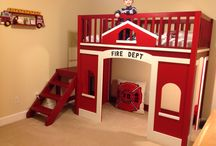 BED - firestation