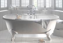 CLASSIC BATH TUBS