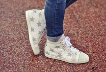 My shoes / by Luana De Caro