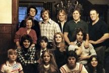 The hart family / by Ricky