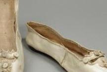 Regency shoes