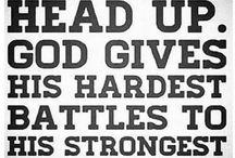 Motivational & inspirational quotes