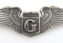 d day glider pilots