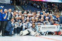 2016 IIHF World Junior Championship / Gold for Finland - Suomelle kultaa