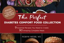 The Perfect Diabetes Comfort Food Collection / My newest cookbook! Available for pre-order at https://www.amazon.com/Perfect-Diabetes-Comfort-Food-Collection/dp/1580406025/ref=as_li_ss_tl?ie=UTF8&linkCode=sl1&tag=simme08-20&linkId=25c6b864531ac45425421a7886b140fc