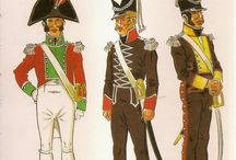 Napoleonic Spanish