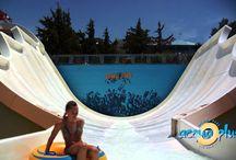 Acqua Plus - Water Park / Excursion tour in Crete / Acqua Plus - Water Park / Excursion tour in Crete