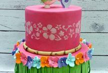 Daniella's 8th birthday