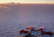 Bolivia / by trippiece
