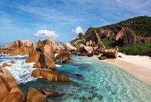 Seychelles / Seychelles Travel