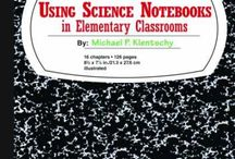 Science Notebooking / by Tina Hill