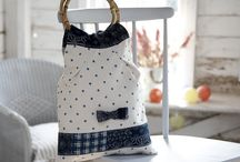 Debbie Shore New Learn To Sew Build A Bag kits