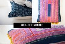 textile / by Marianna Balboa