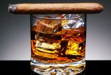 Cigars & Spirits