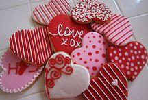 XOXO / valentine's day / by Sarah Riley