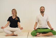 Meditatie kleding | Patipada