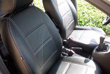 Ford Focus C-Max / Hier ein paar Fotos von unseren Kunden! Ford Focus C-Max mit passgenaue Ledersitzbezüge von Seat-Styler!  Weitere Bilder seht Ihr auf: www.seat-styler.de/sitzbezuege-ford-focus/