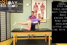 Low Back Pain and Core Exercises / Fix your pain for good, and strengthen your core at the same time!