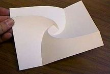 Folding Paper Techniques