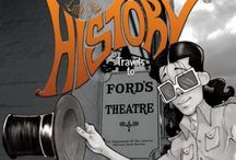 FORD'S THEATER LMH Book at Walmart