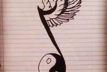 rajz zene